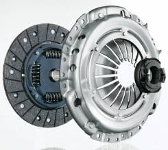 Сцепление. Ford: Mondeo, Fiesta, Focus, Fusion, Cougar, Orion, Puma, C-MAX, Escort