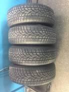 Dunlop SP Winter Sport 3D. Зимние, без шипов, 2015 год, износ: 5%, 4 шт