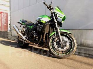 Kawasaki ZRX 1200. 1 200 куб. см., исправен, птс, без пробега. Под заказ