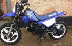 Yamaha PW. 49 куб. см., исправен, без птс, с пробегом