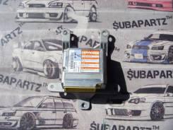 Блок управления airbag. Subaru Legacy B4, BLE Subaru Legacy, BP9, BLE, BPH, BPE, BL9, BP5, BL5 Двигатели: EZ30D, EJ30D, EJ20Y, EJ20X, EJ203, EJ204, EJ...