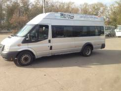 Ford Transit. Продам 2011г, 2 200куб. см., 18 мест