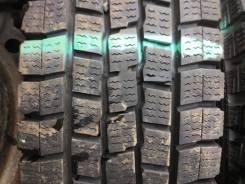 Dunlop SP LT 2. Всесезонные, 2014 год, износ: 10%, 6 шт