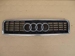 Решетка радиатора. Audi A4, B6 Audi Cabriolet