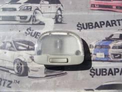 Светильник салона. Subaru: Legacy, R2, Impreza, R1, Exiga, Legacy B4, Sambar, Stella Двигатели: EJ203, EJ204, EJ20C, EJ20X, EJ20Y, EJ253, EJ255, EJ30D...