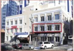 Помещение 45,2м2 с хорошим ремонтом в аренду под офис/салон. 45 кв.м., улица Дзержинского 52, р-н Центральный