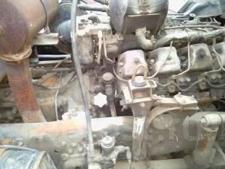 Двигатель в сборе. Камаз 53212