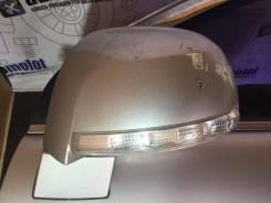 Зеркало левое электрическое Daewoo / Chevrolet Winstorm / Captiva