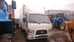 Hyundai HD78. Hyundai HD-78 фургон сэндвич изотермический рефрижератор, 3 950 куб. см., 5 000 кг.