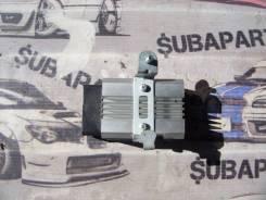 Блок управления топливным насосом. Subaru Legacy B4, BLE Subaru Legacy, BLE, BPE Двигатели: EZ30D, EJ30D
