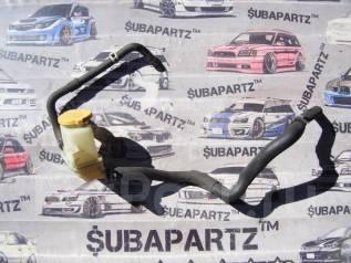 Бачок гидроусилителя руля. Subaru: Impreza, Legacy, Exiga, Legacy B4, Forester Двигатели: EJ203, EJ257, EJ154, EJ16A, EJ207, EJ20X, EJ253, EJ255, EJ20...