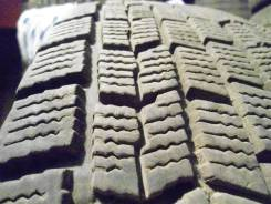 Goodyear Ice Navi NH. Зимние, без шипов, 2009 год, 10 %, 2 шт