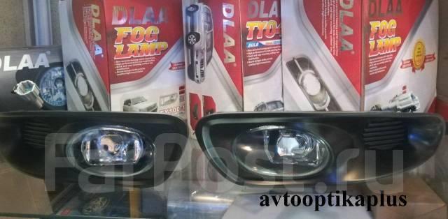 Фара противотуманная. Nissan Maxima, CA33 Nissan Cefiro, A33, PA33 Двигатели: VQ20DE, VQ30DE, VQ25DD. Под заказ