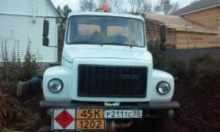ГАЗ 3309. Продам Бензовоз, 4 750 куб. см., 4,50куб. м.