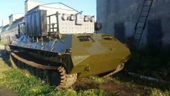 Бурагрегат МТЛБУ. Продам гусеничный тягач МТЛБу, 176 куб. см., 4 000 кг., 11 800,00кг.