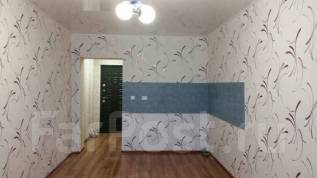 1-комнатная, улица Совхозная 31. Железнодорожный, агентство, 25 кв.м.