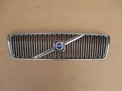 Решетка радиатора. Volvo S80, TS Двигатели: B, 6294, T, 6284, 5244, S, D, T5, 5252, T3
