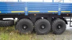 Rolfo Blizzard. Полуприцеп бортовой, 34 000 кг. Под заказ