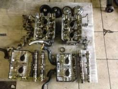Головка блока цилиндров. Subaru Impreza WRX STI, GDB, GGB