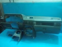 Панель приборов. Daewoo Nexia Двигатель A15SMS