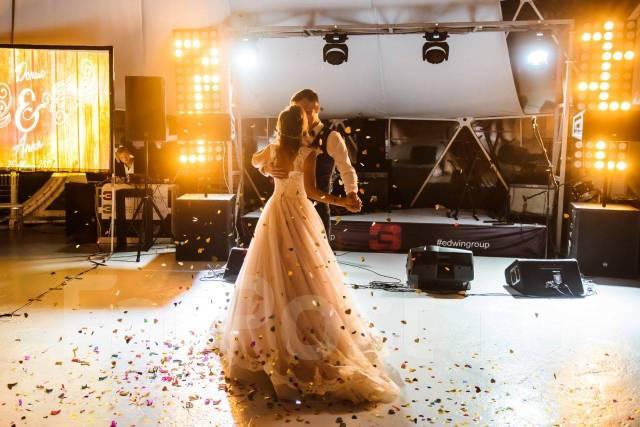 Хореография свадебного танца