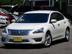 Nissan Teana. автомат, передний, 2.5, бензин, 11 тыс. км, б/п. Под заказ