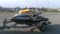 BRP Sea-Doo XP. 130,00 л.с., Год: 2000 год