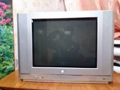Телевизор. CRT (ЭЛТ)