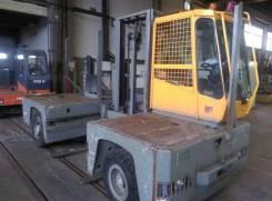 Baumann. Боковой автопогрузчик DFQ 60/12/40, 6 000 кг. Под заказ