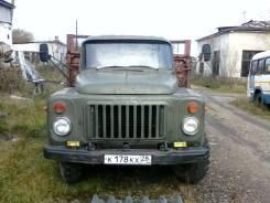 ГАЗ 53. Продам самосвал, 2 400 куб. см., 5 000 кг.