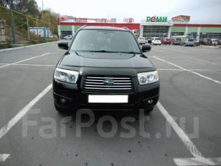 Subaru Forester. автомат, 4wd, 2.0 (140 л.с.), бензин, 160 000 тыс. км