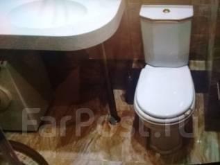 Услуги по установке ванн, душевых кабин, раковин, унитазов