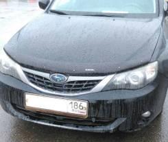 Бампер. Subaru Impreza, GH6, GH, GH7, GH8, GH2, GH3 Двигатель EJ20