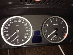 Спидометр. BMW 5-Series, E60