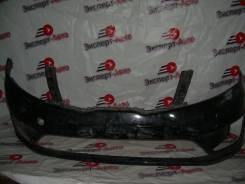 Бампер передний Kia Rio 3 (UB) 2011-