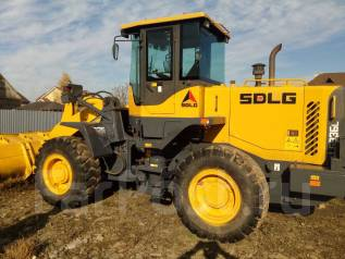 Sdlg LG936L. SDLG 936 L 2013 г. в., 3 000 кг.