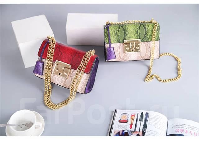 68f227021d90 Стильные дизайнерские молодежные сумки - Аксессуары и бижутерия во ...