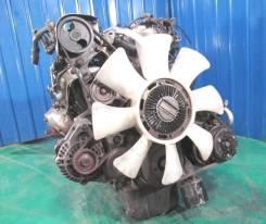 Продажа двигатель на Mitsubishi Pajero V23W 6G72 EFI-24Valve