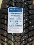 Maxtrek Trek M900, 215/50R17