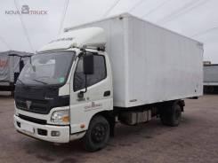 Foton Aumark. Промтоварный фургон , 3 760 куб. см., 4 200 кг.