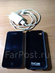 Apple iPhone 4 16Gb. Б/у