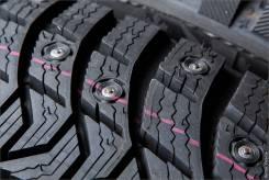 Michelin X-Ice North 3. Зимние, шипованные, без износа, 4 шт. Под заказ