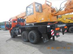 Галичанин КС-55713. Автокран Галичанин кс-55713 новый в наличии, 25 000 кг., 22 м.