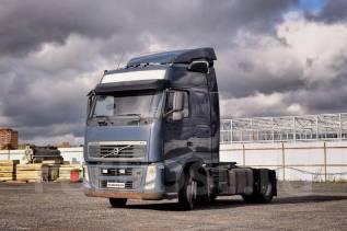 Volvo. Седельный тягач Вольво ФШ 13 (2011), 12 780 куб. см., 12 835 кг.