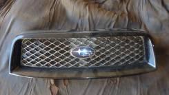 Решетка радиатора. Subaru Forester, SG5, SG9L, SG9