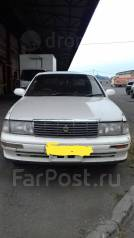 Toyota Crown. Продам птс на краун
