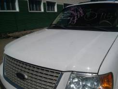 Капот Ford Expedition 2 03-06 г.г.