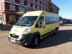 Peugeot Boxer. Автобус продам, 2 200 куб. см., 17 мест