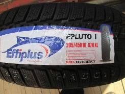 Effiplus Epluto I. Зимние, без шипов, 2017 год, без износа, 4 шт