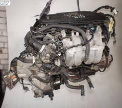 Двигатель (ДВС) на Mazda Premacy 2003 г. объем 2.0 л.